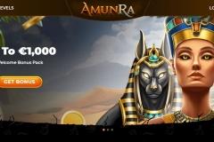 AmunRaHome