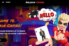 Arlekin-Casino-Home