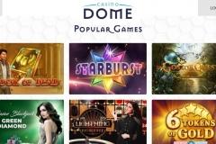 Casino-Dome-Games