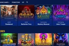Kakadu-Casino-Games