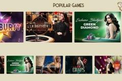 CasinoLabGames