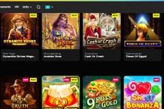 CasinoBuck-Games