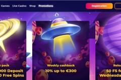 CosmicSlot-Casino-Promo