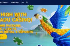 Kakadu-Casino-Home