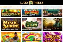 LuckyThrullzGames