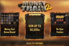 MoneyTrain2Home