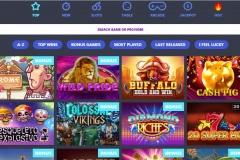 MRLuck-Casino-Games