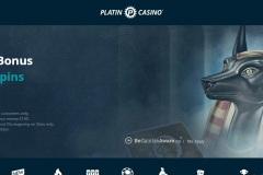 Platin-Casino-Home