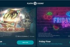 Platin-Casino-Promotions