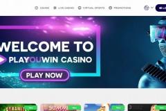 Playouwin-Casino-Home