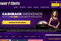 PowerSlots-Casino-Home