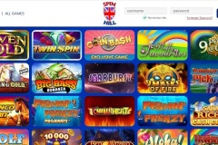 Spin-Hill-Casino-Games