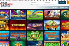 Your-Favorite-Casino-Games