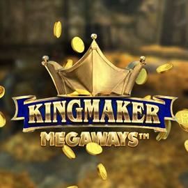 Kingmaker Megaways Slot